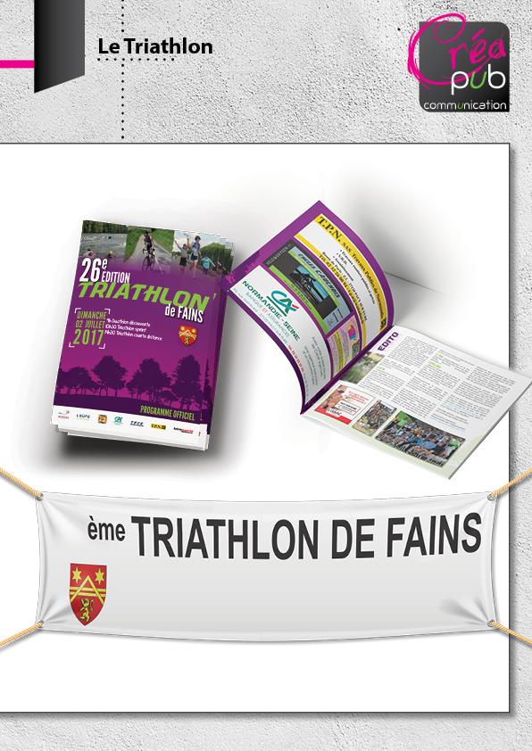 fiche triathlon